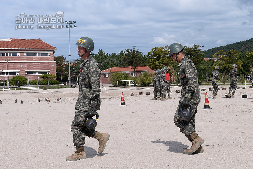 해병대 신병 1261기 1교육대 6주차 전투체력 사진 임영식3_5257.jpg