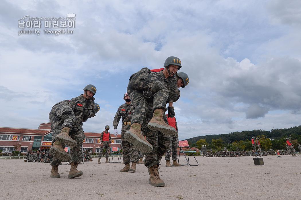 해병대 신병 1261기 1교육대 6주차 전투체력 사진 임영식1_5287.jpg