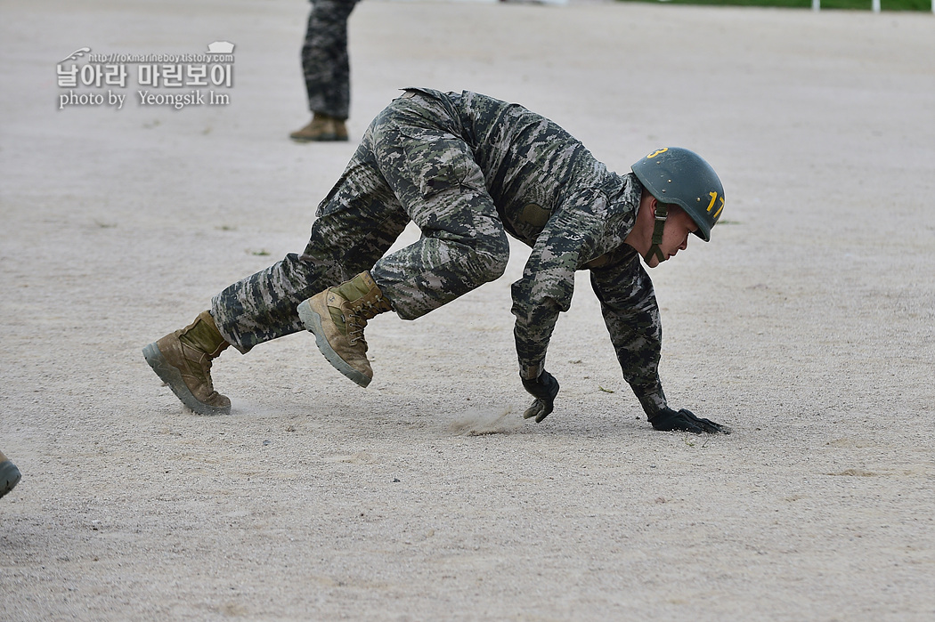 해병대 신병 1261기 1교육대 6주차 전투체력 사진 임영식7_9381.jpg