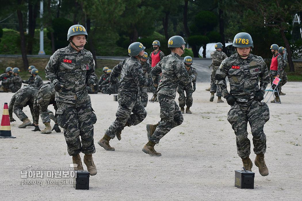 해병대 신병 1261기 1교육대 6주차 전투체력 사진 임영식7_9390.jpg