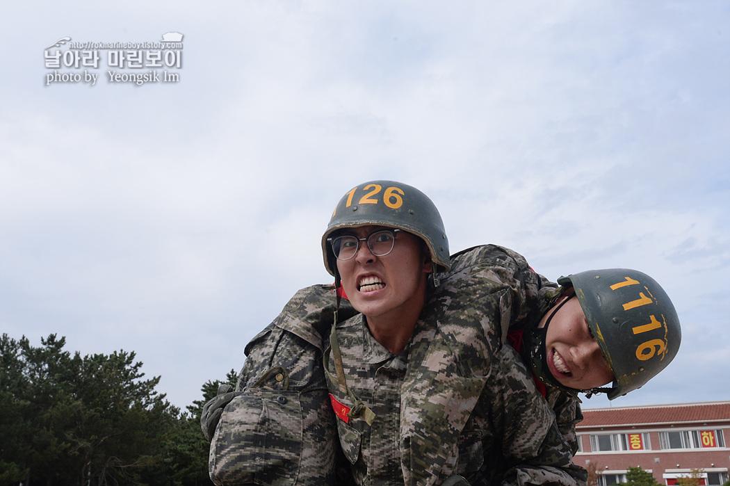 해병대 신병 1261기 1교육대 6주차 전투체력 사진 임영식1_5278.jpg