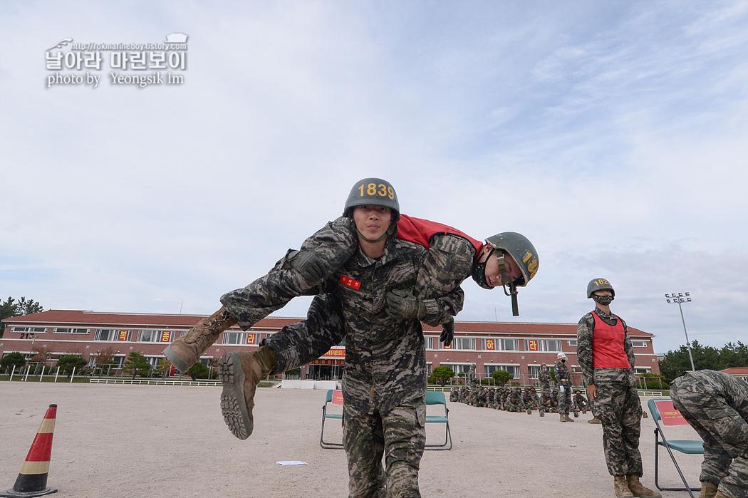해병대 신병 1261기 1교육대 6주차 전투체력 사진 임영식8_5314.jpg