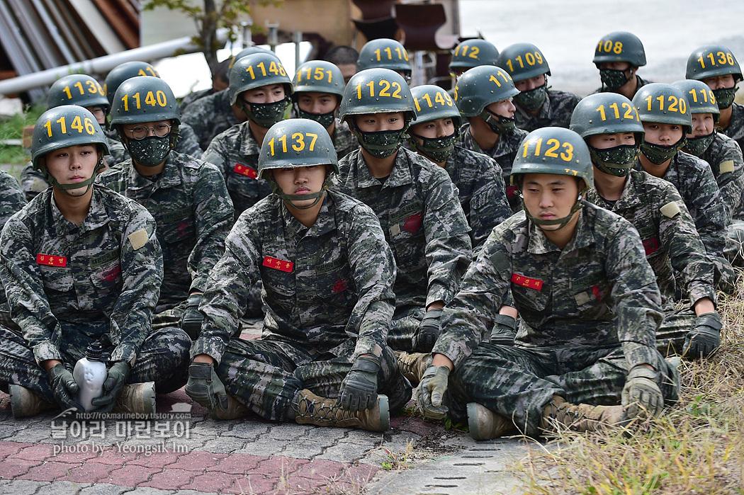 해병대 신병 1261기 1교육대 6주차 전투체력 사진 임영식1_9263.jpg