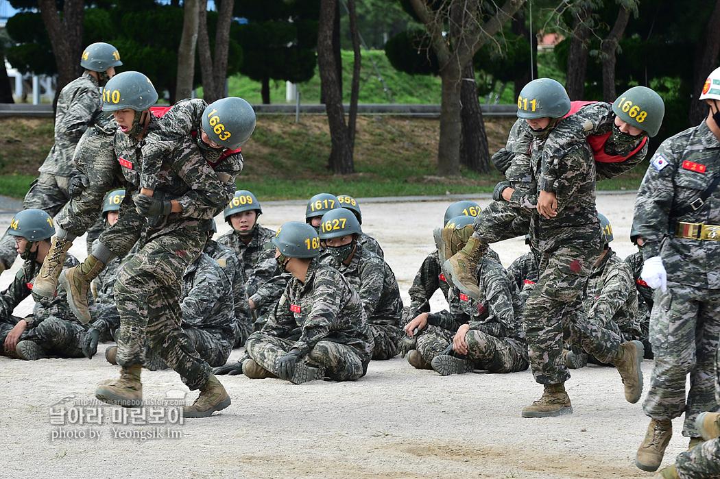해병대 신병 1261기 1교육대 6주차 전투체력 사진 임영식6_9359.jpg
