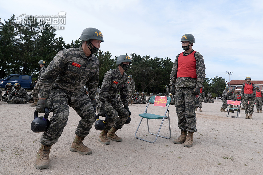 해병대 신병 1261기 1교육대 6주차 전투체력 사진 임영식6_5300.jpg