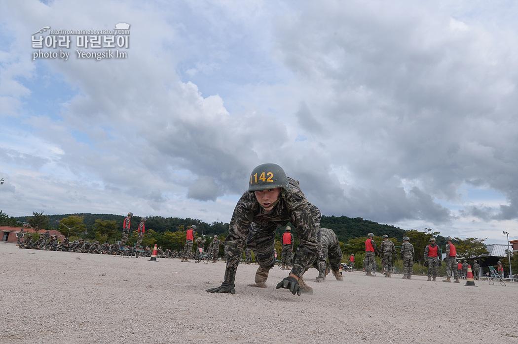 해병대 신병 1261기 1교육대 6주차 전투체력 사진 임영식1_5288.jpg