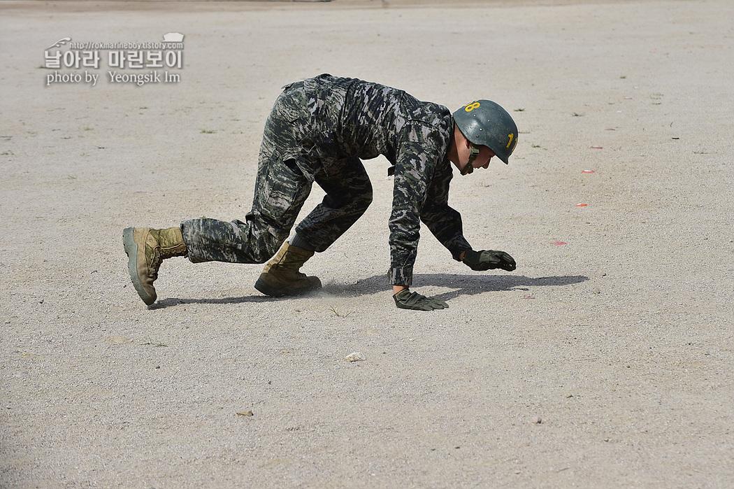 해병대 신병 1261기 1교육대 6주차 전투체력 사진 임영식1_9214.jpg