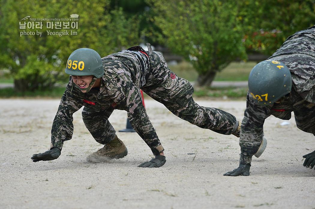 해병대 신병 1261기 1교육대 6주차 전투체력 사진 임영식9_9405.jpg