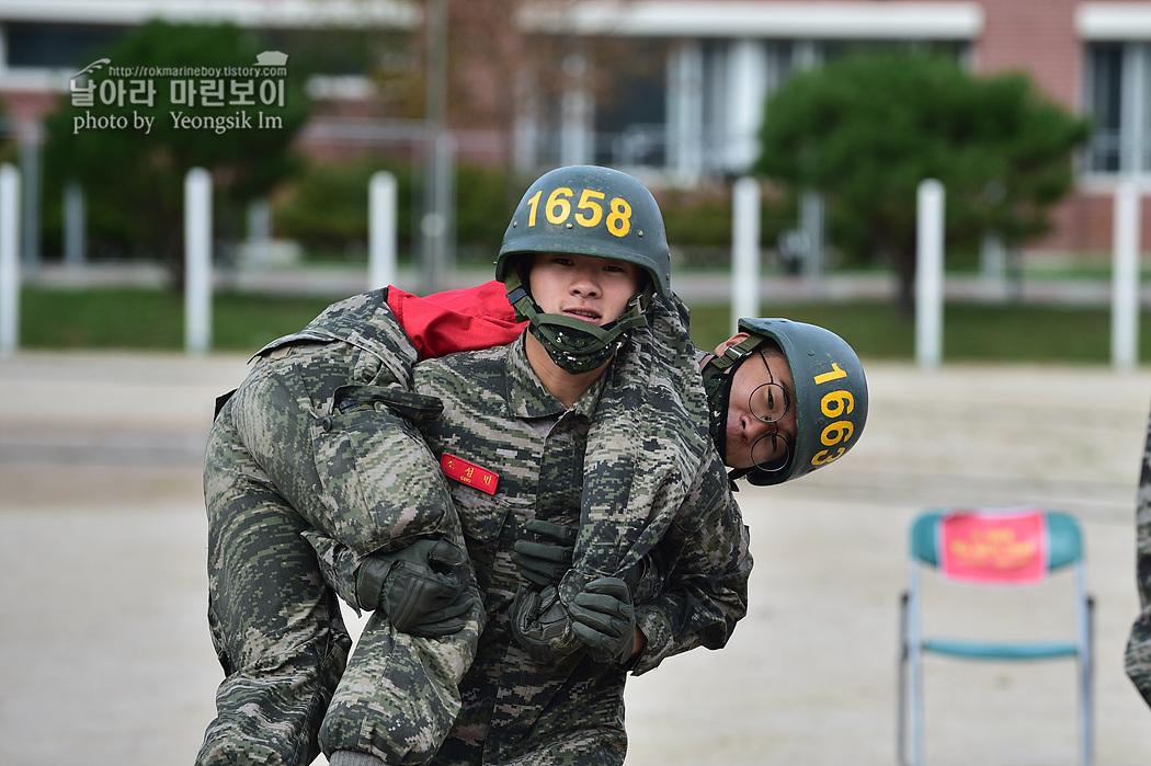 해병대 신병 1261기 1교육대 6주차 전투체력 사진 임영식6_9368.jpg