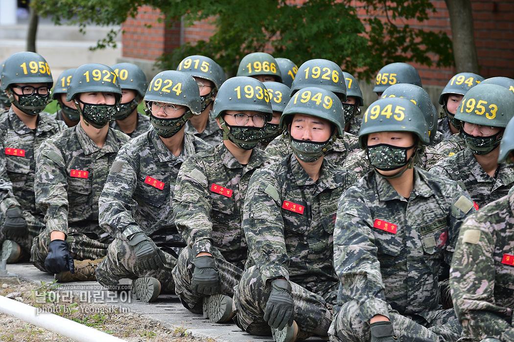해병대 신병 1261기 1교육대 6주차 전투체력 사진 임영식9_9339.jpg