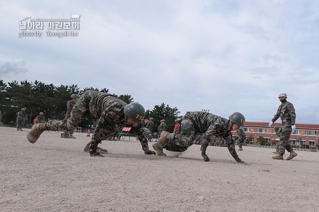 해병대 신병 1261기 1교육대 6주차 전투체력 사진 임영식1_5274.jpg