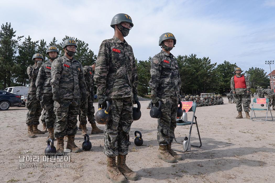 해병대 신병 1261기 1교육대 6주차 전투체력 사진 임영식2_5266.jpg