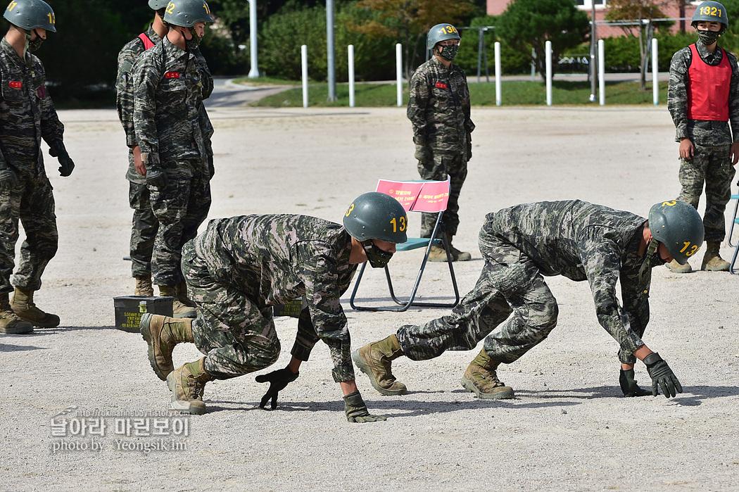 해병대 신병 1261기 1교육대 6주차 전투체력 사진 임영식3_9198.jpg