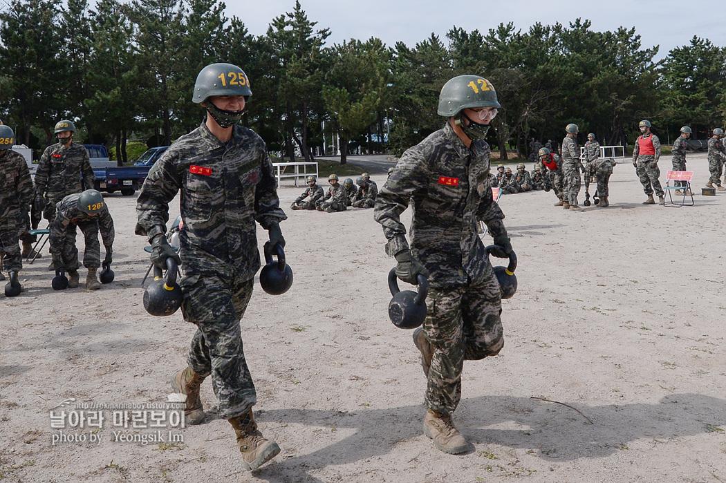 해병대 신병 1261기 1교육대 6주차 전투체력 사진 임영식2_5264.jpg