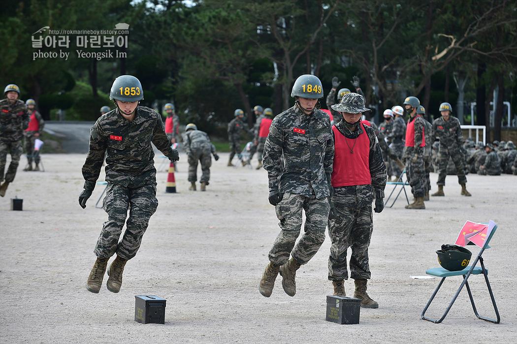 해병대 신병 1261기 1교육대 6주차 전투체력 사진 임영식8_9413.jpg