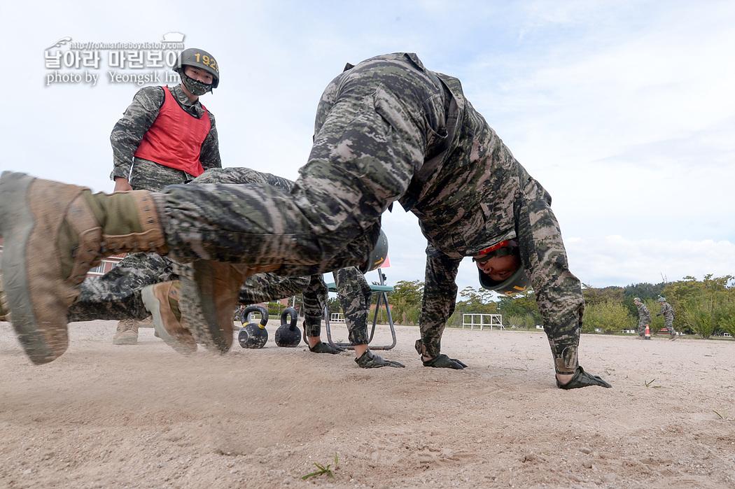 해병대 신병 1261기 1교육대 6주차 전투체력 사진 임영식9_5315.jpg