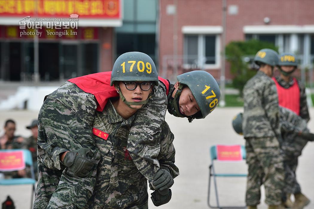 해병대 신병 1261기 1교육대 6주차 전투체력 사진 임영식7_9358.jpg