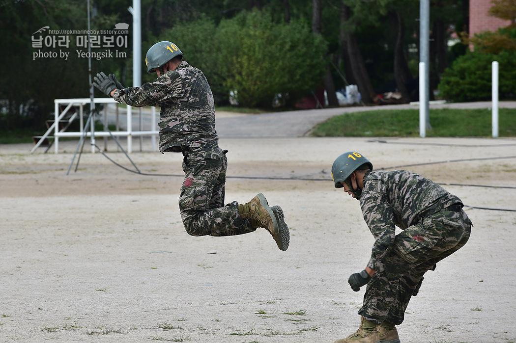 해병대 신병 1261기 1교육대 6주차 전투체력 사진 임영식6_9353.jpg