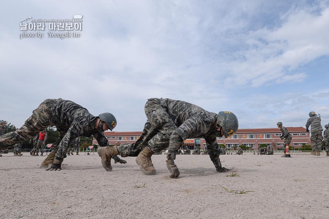 해병대 신병 1261기 1교육대 6주차 전투체력 사진 임영식3_5271.jpg