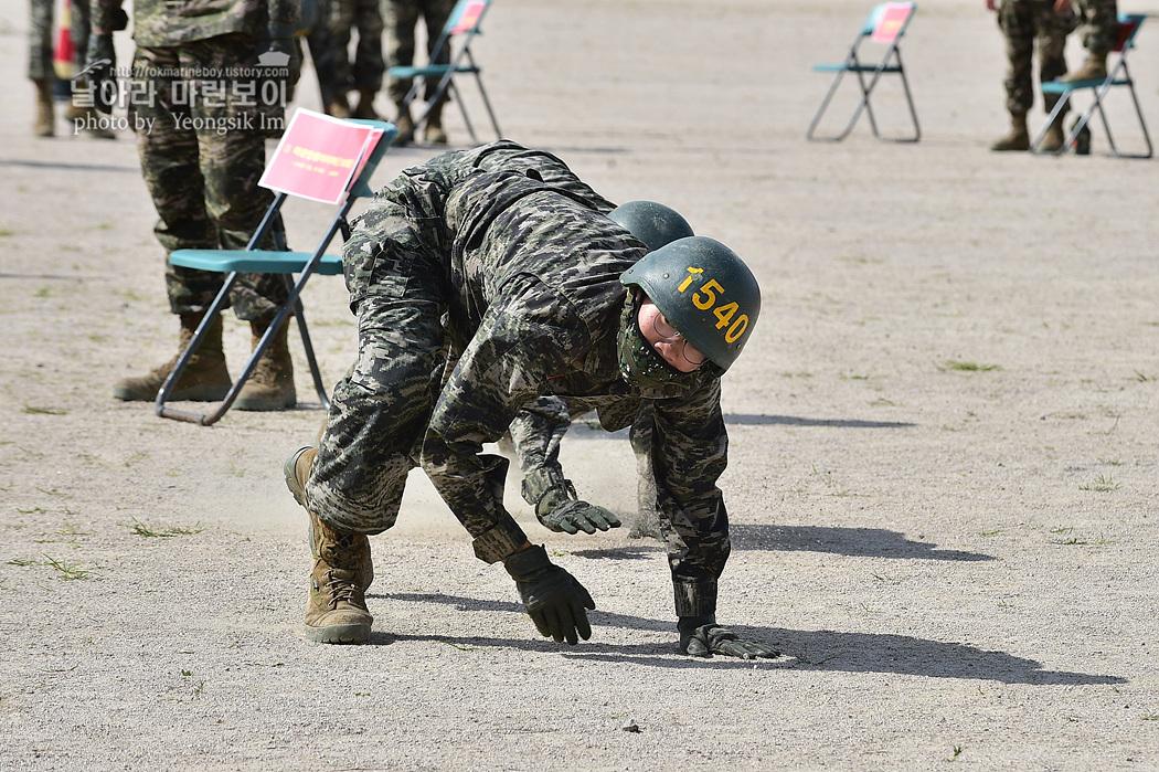 해병대 신병 1261기 1교육대 6주차 전투체력 사진 임영식5_9192.jpg