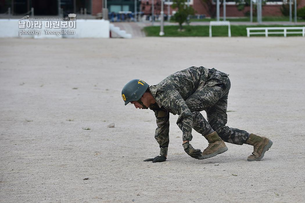 해병대 신병 1261기 1교육대 6주차 전투체력 사진 임영식7_9379.jpg