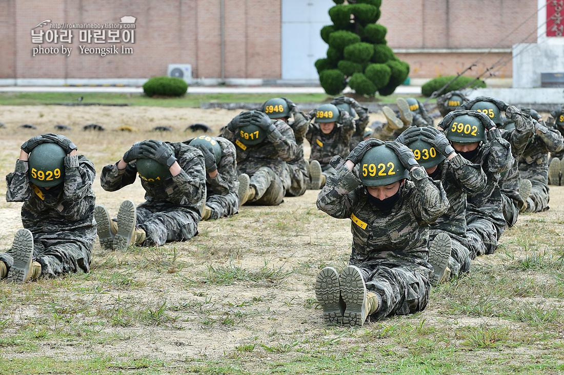 해병대 신병 1262기 5교육대 3주차 공중돌격훈련 9_2595.jpg