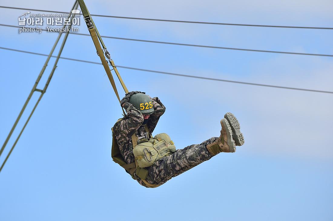 해병대 신병 1262기 5교육대 3주차 공중돌격훈련 2_2549.jpg