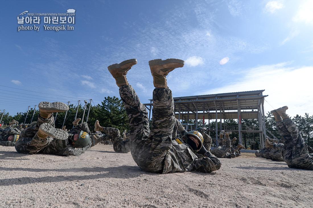 해병대 신병 1262기 5교육대 3주차 공중돌격훈련 6_6345.jpg