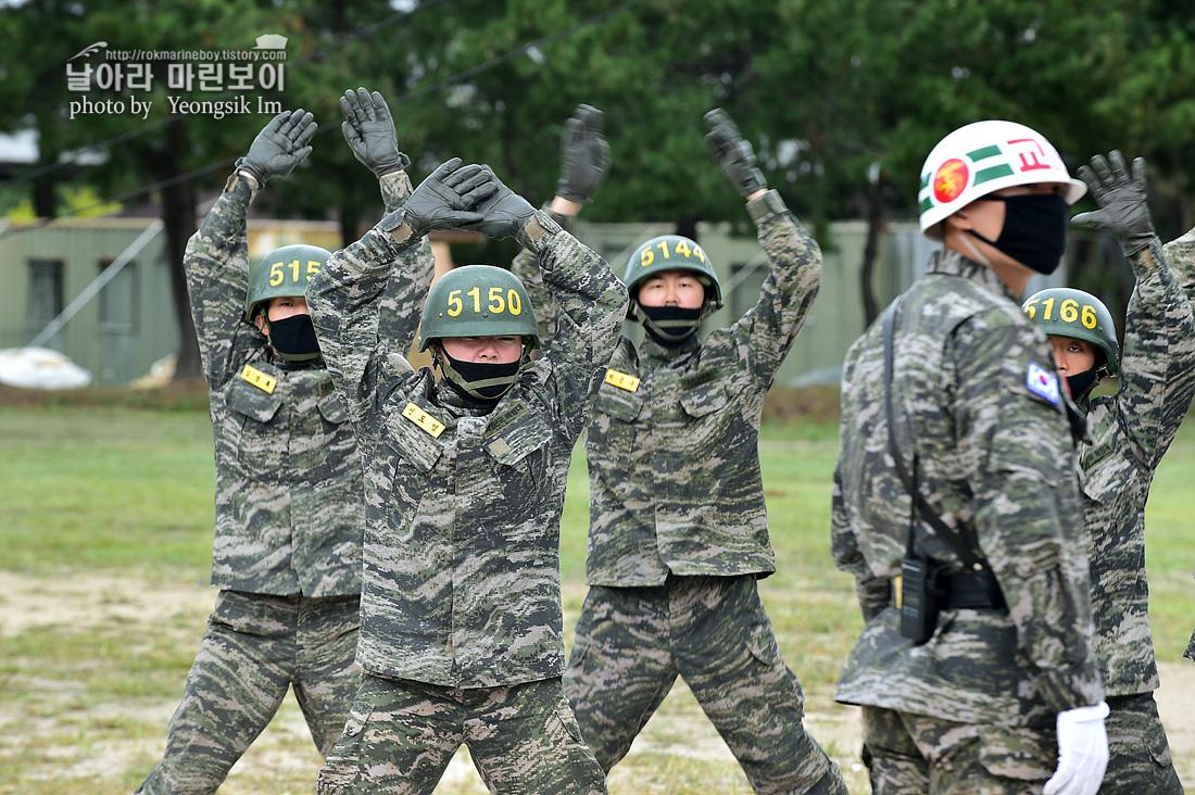 해병대 신병 1262기 5교육대 3주차 공중돌격훈련 1_6405.jpg