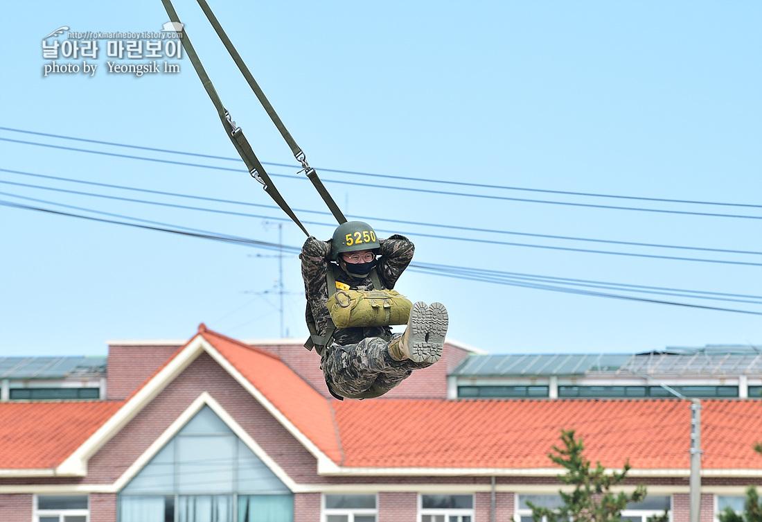해병대 신병 1262기 5교육대 3주차 공중돌격훈련 2_2567.jpg