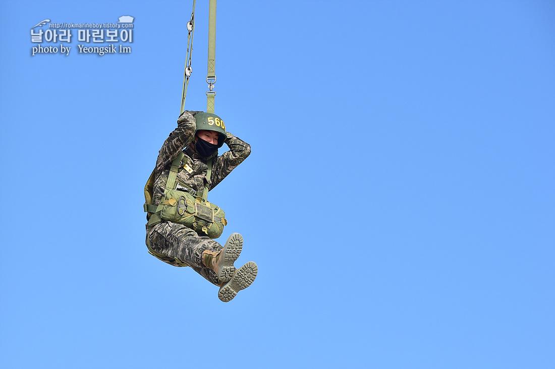 해병대 신병 1262기 5교육대 3주차 공중돌격훈련 6_2440.jpg
