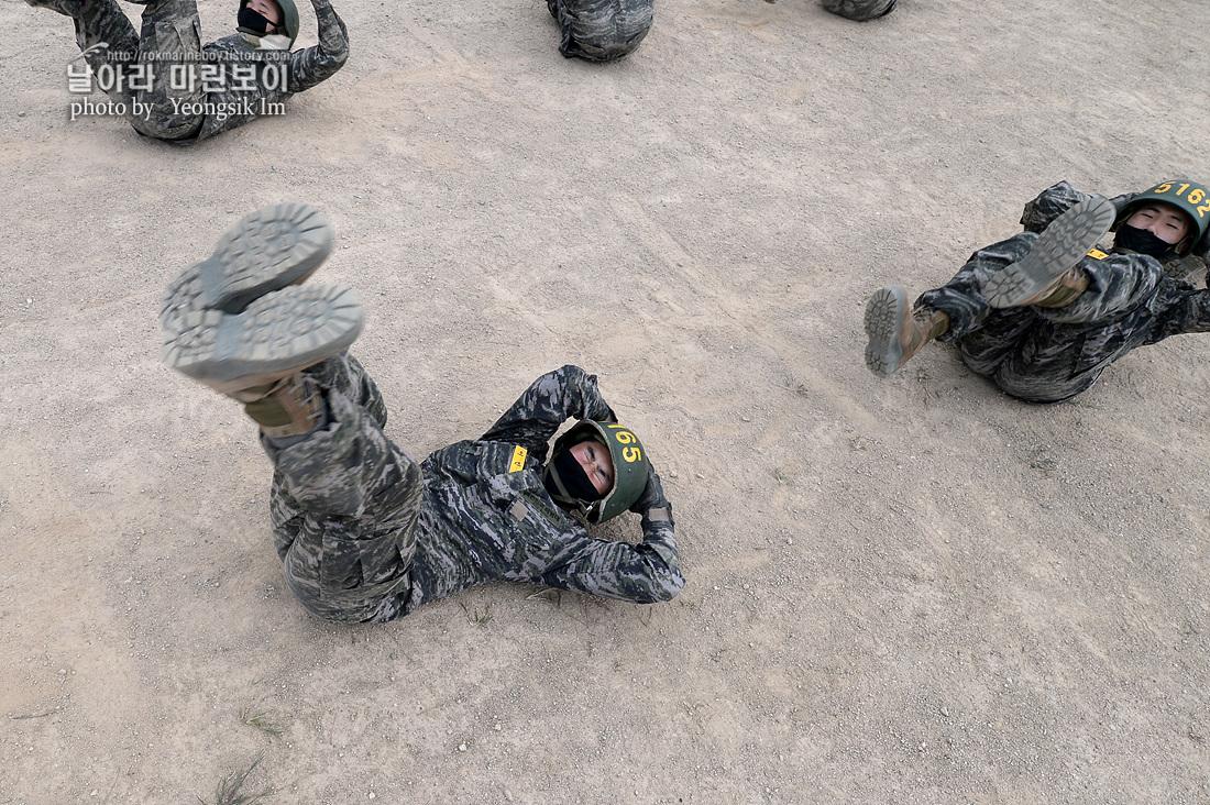 해병대 신병 1262기 5교육대 3주차 공중돌격훈련 1_6390.jpg