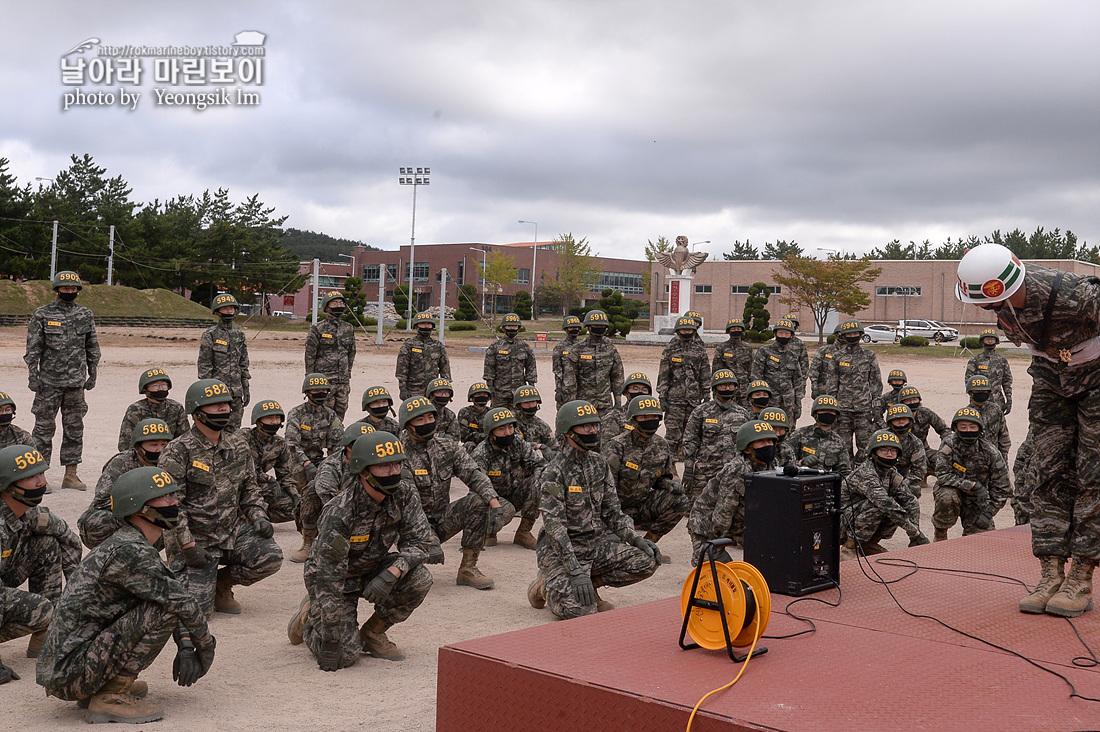 해병대 신병 1262기 5교육대 3주차 공중돌격훈련 0_6436.jpg