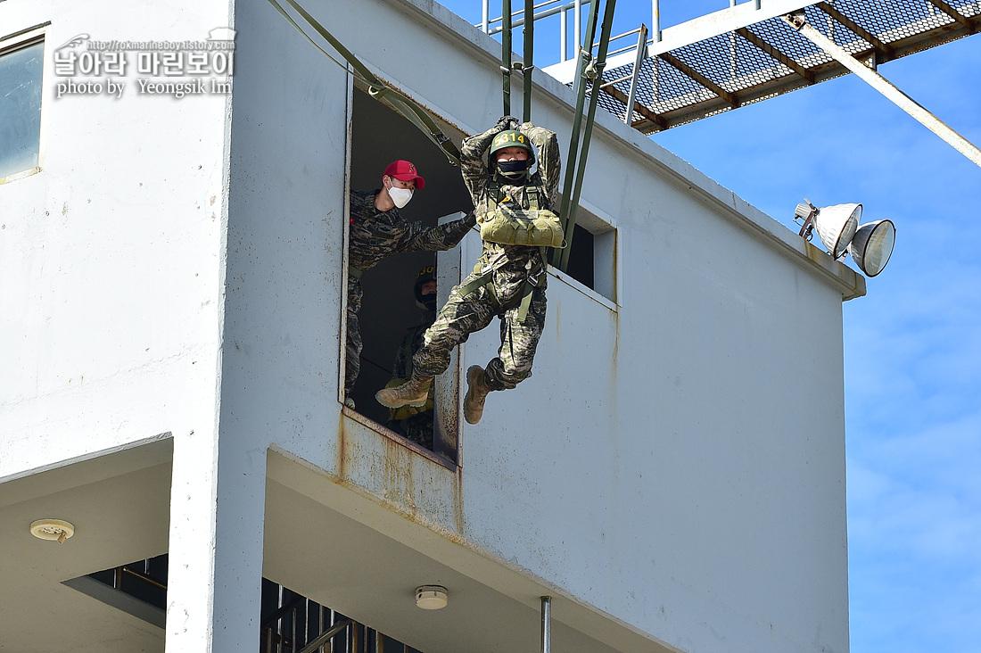 해병대 신병 1262기 5교육대 3주차 공중돌격훈련 3_2388.jpg