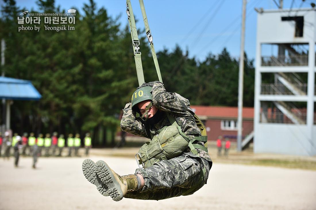 해병대 신병 1262기 5교육대 3주차 공중돌격훈련 1_2577.jpg