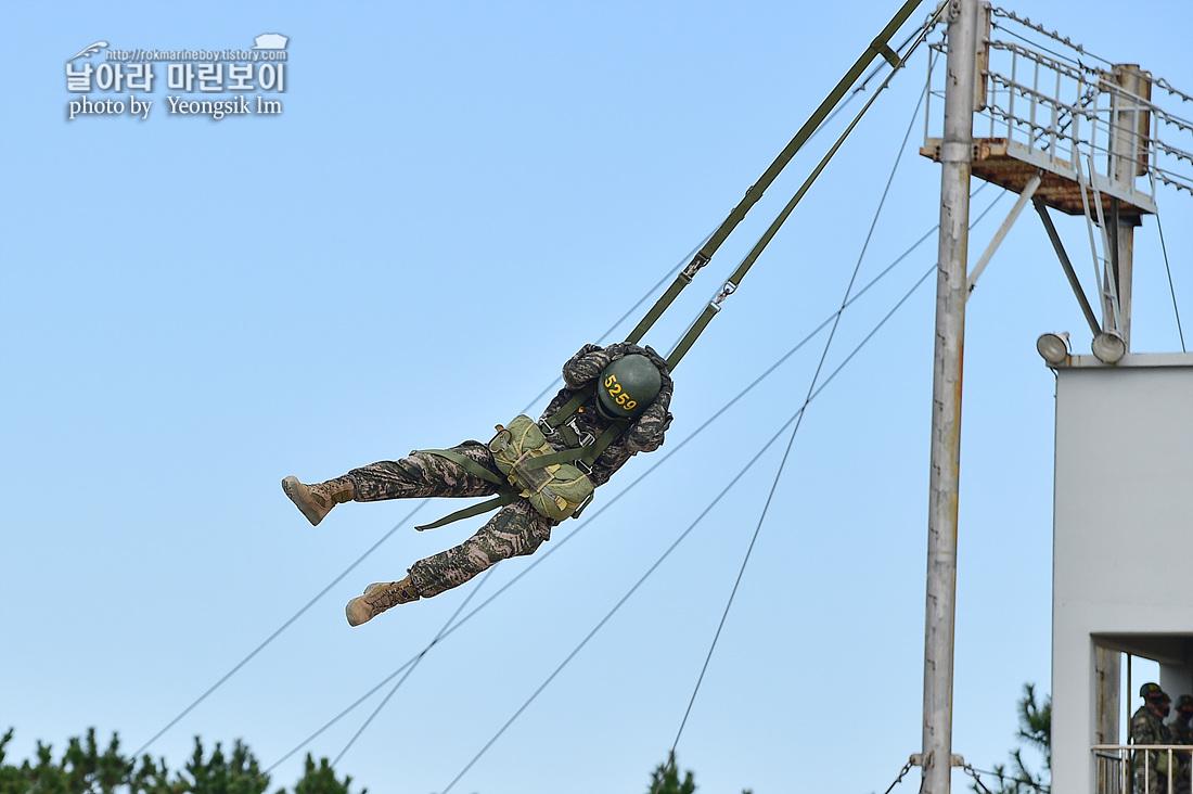 해병대 신병 1262기 5교육대 3주차 공중돌격훈련 2_2546.jpg