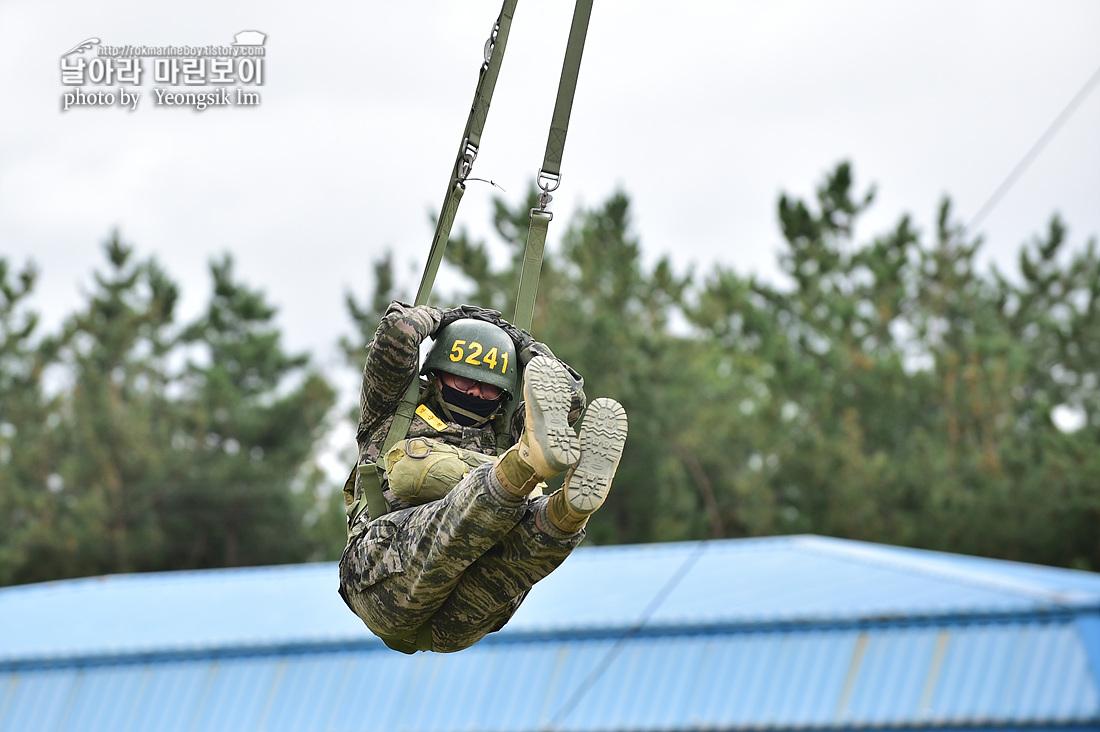 해병대 신병 1262기 5교육대 3주차 공중돌격훈련 2_2685.jpg