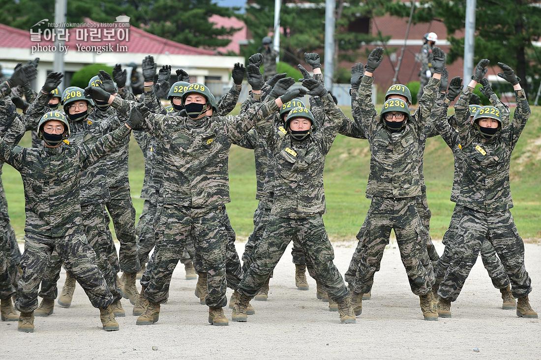 해병대 신병 1262기 5교육대 3주차 공중돌격훈련 1_6403.jpg