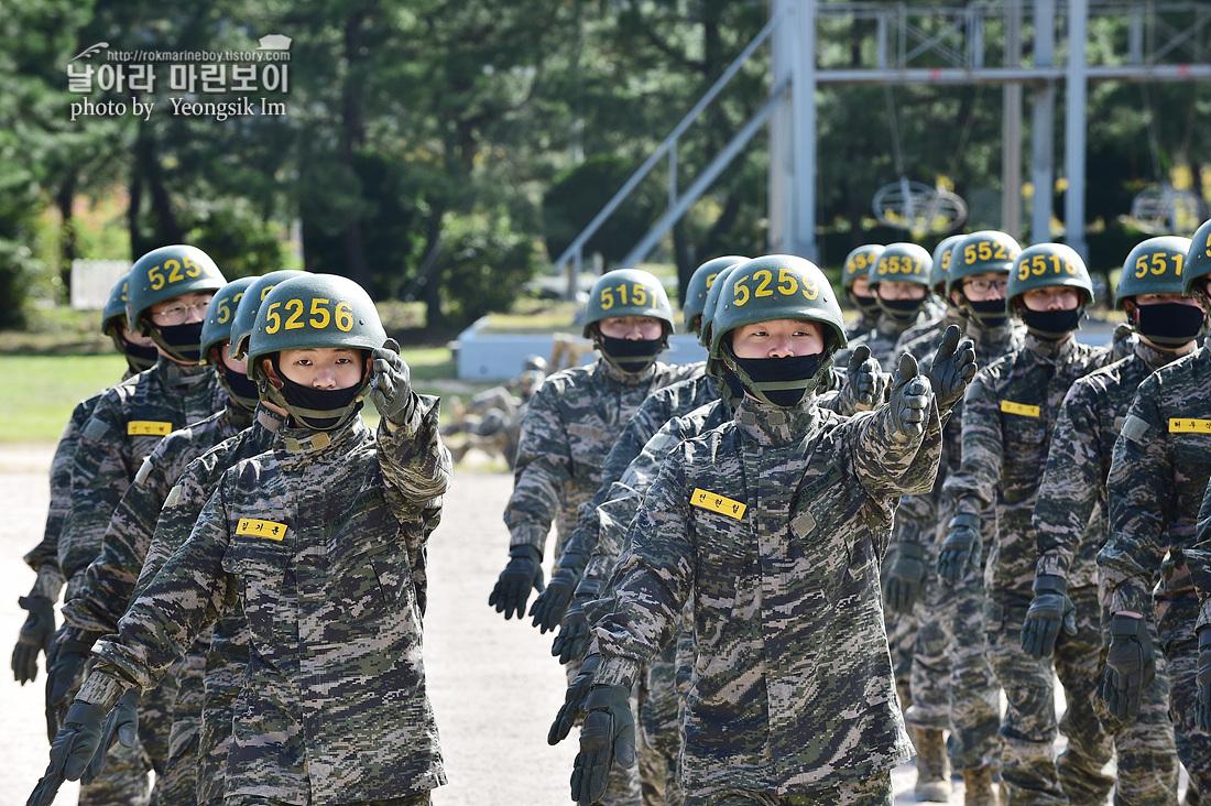 해병대 신병 1262기 5교육대 3주차 공중돌격훈련 2_2428.jpg
