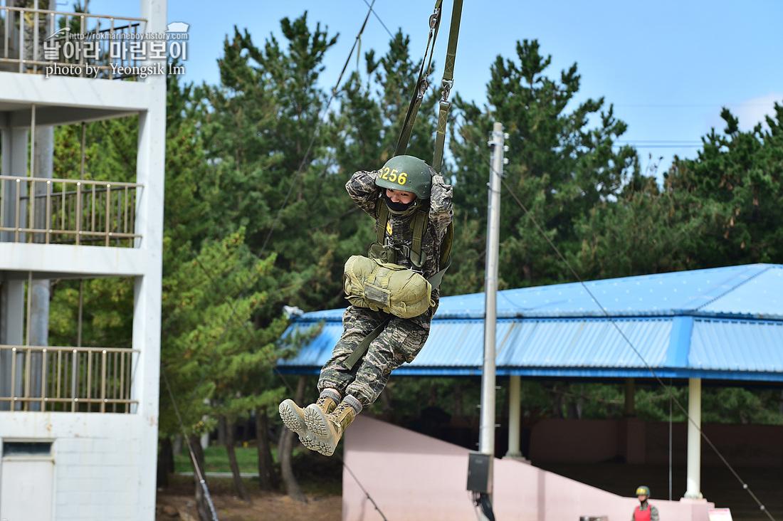 해병대 신병 1262기 5교육대 3주차 공중돌격훈련 2_2576.jpg