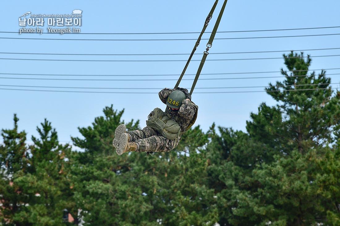 해병대 신병 1262기 5교육대 3주차 공중돌격훈련 2_2564.jpg