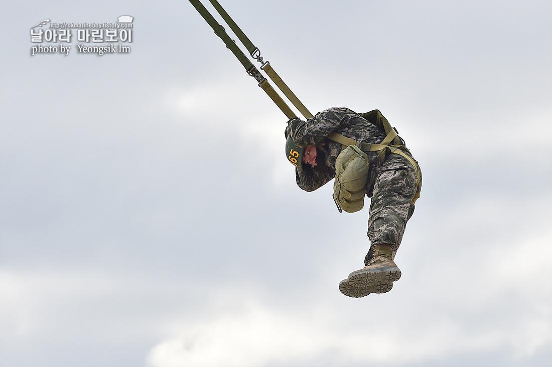 해병대 신병 1262기 5교육대 3주차 공중돌격훈련 8_2507.jpg