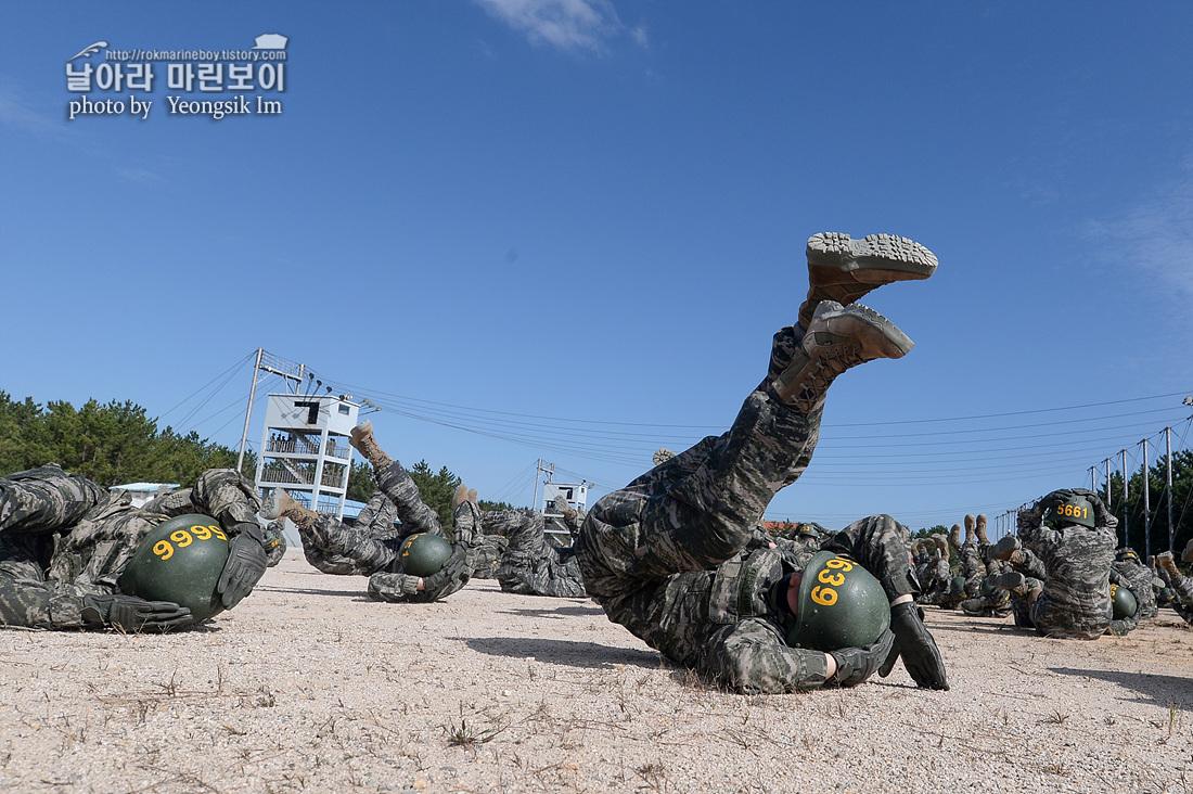 해병대 신병 1262기 5교육대 3주차 공중돌격훈련 6_6332.jpg