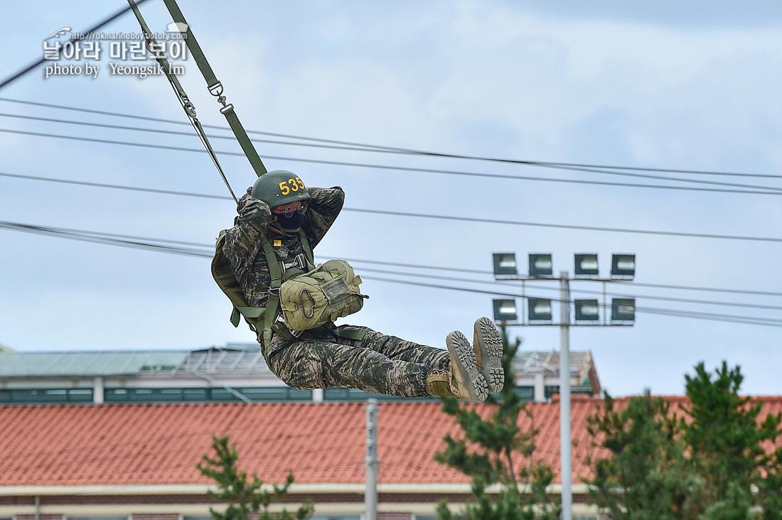 해병대 신병 1262기 5교육대 3주차 공중돌격훈련 3_2605.jpg