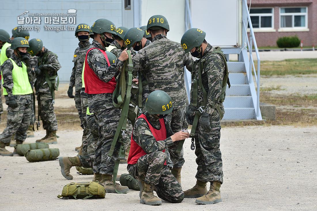 해병대 신병 1262기 5교육대 3주차 공중돌격훈련 0_2319_1.jpg