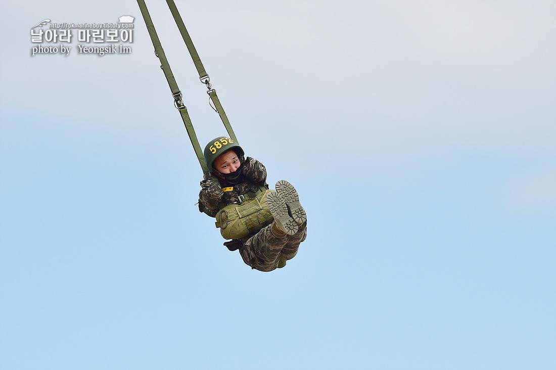 해병대 신병 1262기 5교육대 3주차 공중돌격훈련 8_2534.jpg