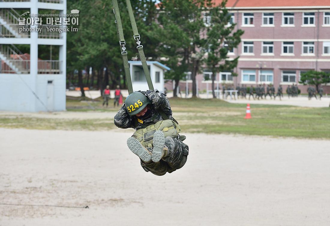 해병대 신병 1262기 5교육대 3주차 공중돌격훈련 2_2580.jpg