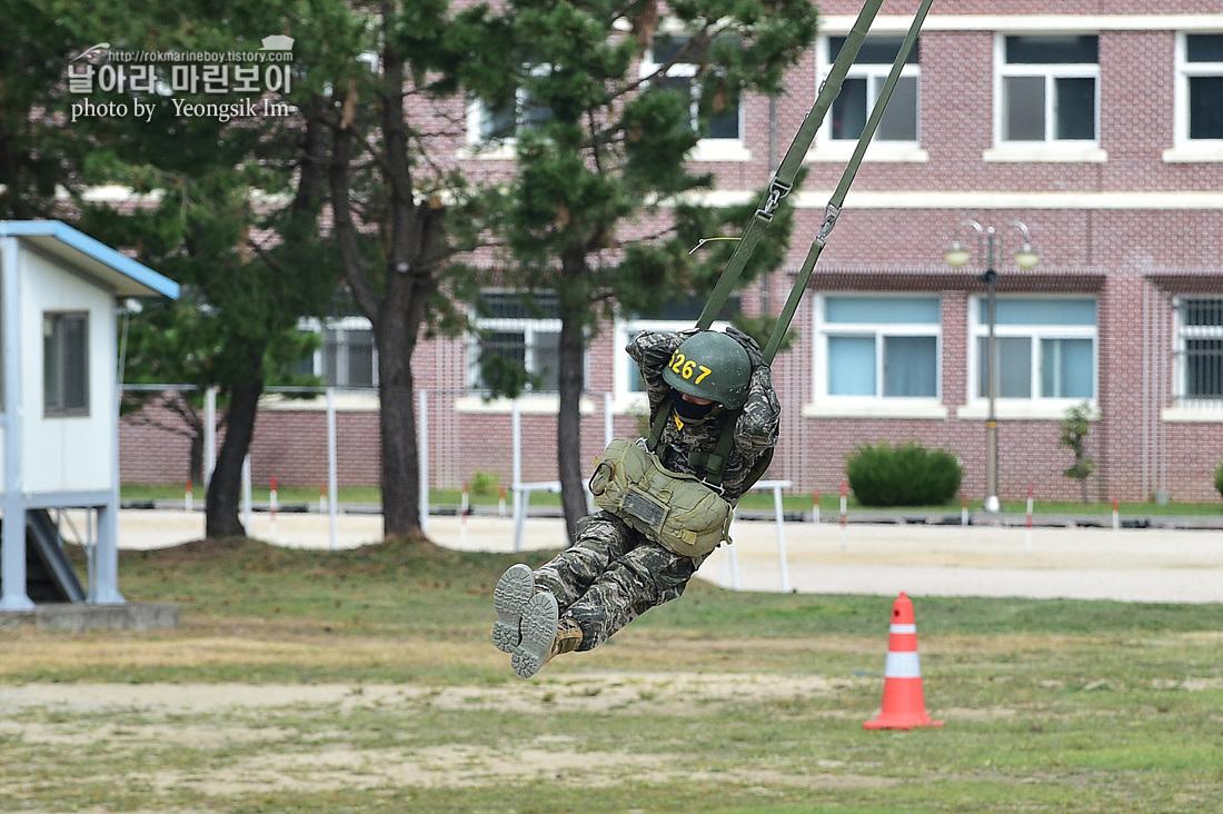 해병대 신병 1262기 5교육대 3주차 공중돌격훈련 2_2573.jpg