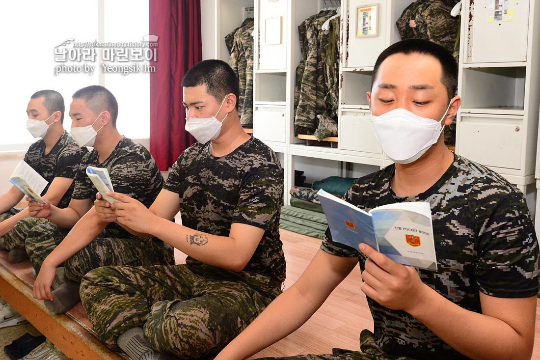 해병대 신병 1261기 2교육대 1주차_2532.jpg