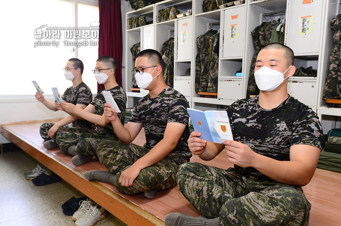 해병대 신병 1261기 2교육대 1주차_2520.jpg
